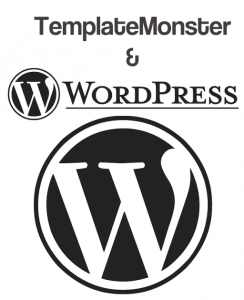 Wordpress and TemplateMonster